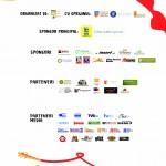 Sponsori și Parteneri