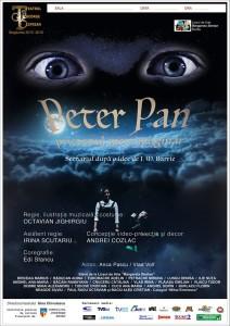 afis Peter Pan