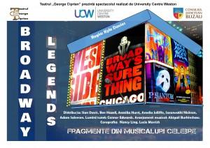 Broadway Legends finaaaaal