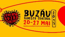 BUZĂU/IUBEȘTE/TEATRUL – PROGRAM