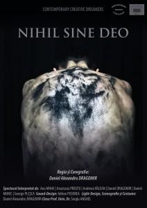 afis_Nihil Sine Deo
