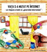 LANSARE CARTE – Viața umană s-a mutat pe internet – un răspuns creativ al generației internetului –