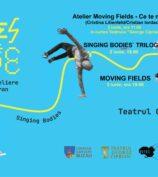 """Ateliere și spectacole de dans contemporan la Teatrul """"George Ciprian"""" pe 2 și 3 iunie"""
